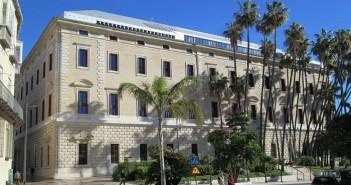 museo de málaga