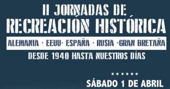 recreación historica