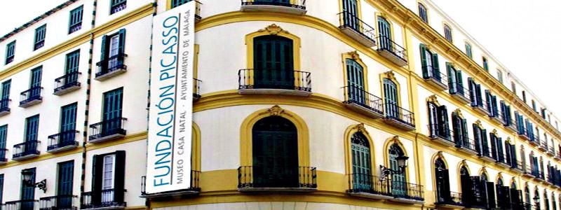 Fundación Picasso Museo Casa Natal