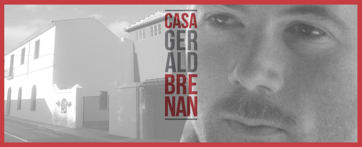 Casa de Gerald Brenan