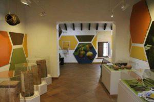 Museo de la Miel en Colmenar