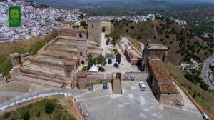 Castillo Álora