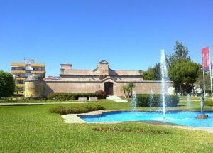 Castillo del bezmiliana