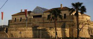 Castillo del marqués