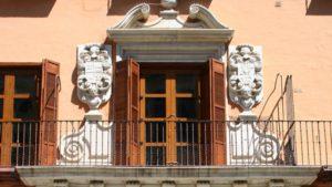Palacio Salvatierra