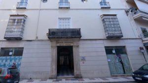 Palacio de Valdeflores