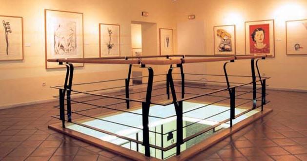Galería del Museo