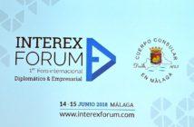 I Internacional Interex Forum
