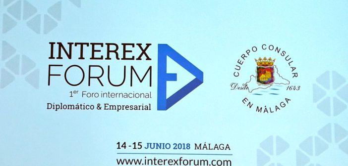 I Foro Internacional Interex Forum